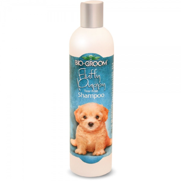Bio-Groom Fluffy Puppy Conditioning Shampoo (12 fl oz)