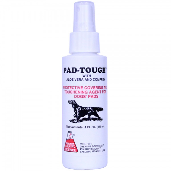 Pad-Tough Protective Covering Agent (4 fl oz)