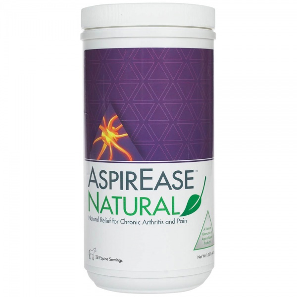 Bio Nutrition AspirEase Natural 1.05 lbs (476 gm)