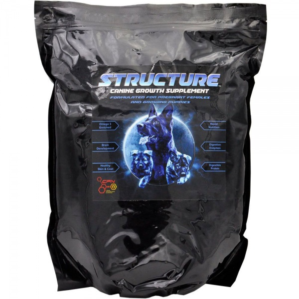 CPN Structure Growth Formula (4 LB)